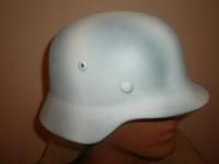 Шлем М-35.