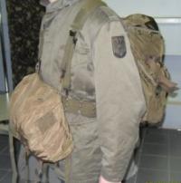 Австрийский рюкзак,